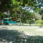 Camping Caissara