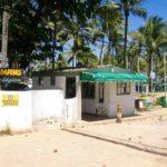 Camping Ecológico de Itapuã