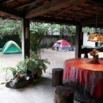 Camping Jatobá - Sana