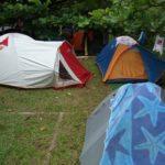 Camping Oficina do Som