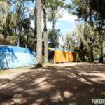 Camping Passo da Ilha