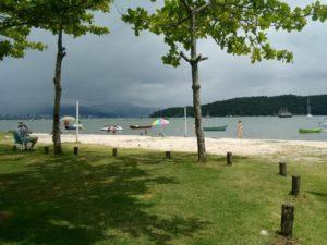 Camping Porto Belo