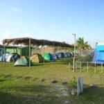 Camping Praia dos Coqueiros