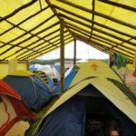 Camping Sitio Montanari
