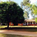 Camping Tiradentes
