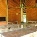 Camping da Reserva Natural Salto Morato