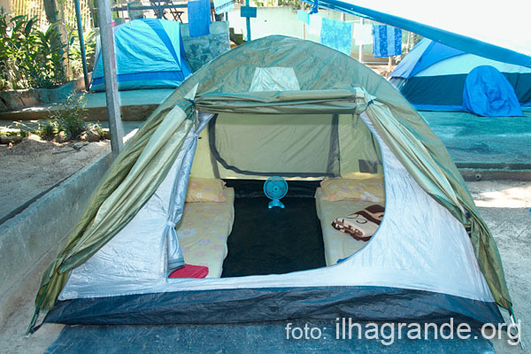Camping do bic o onde acampar for Camping bic