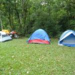 Camping do Conduto