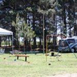 Camping do Senandes