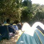 Camping do Tilú