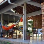 Camping e Chalés Beira Mar