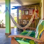 Camping e Hostel Praia de Aleluia