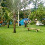 Capitólio Camping