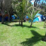 Capitolio Camping