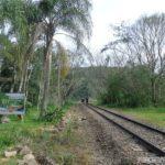 Casa Recanto da Ferrovia