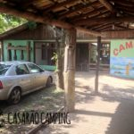 Casarão - Camping e Hospedaria