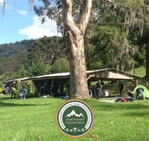 Hospedagem e Camping Nossa Senhora das Graças (1)