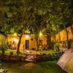 Camping São Thomé