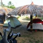 Camping Maracaípe