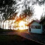 Padang SurfHostel Camping Morada