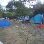 Camping Pimenta Malagueta