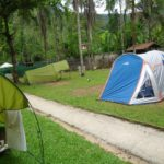 Camping Porongaba