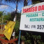 Pousada Paraíso das Águas
