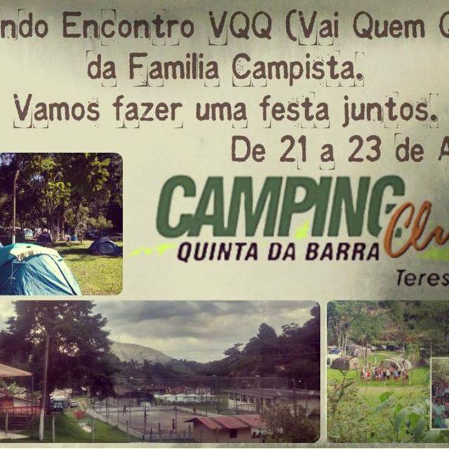 2° Encontro VQQ (Vai Quem Quer) da Família Campista.
