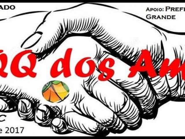 4º VQQ dos Amigos – Praia Grande (SC)
