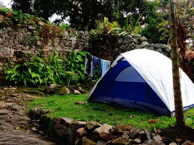 Abrigo de Montanha Xique Xique
