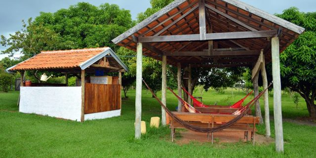 Camping Caminho Caipira