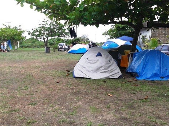 Camping Bar do Zeca