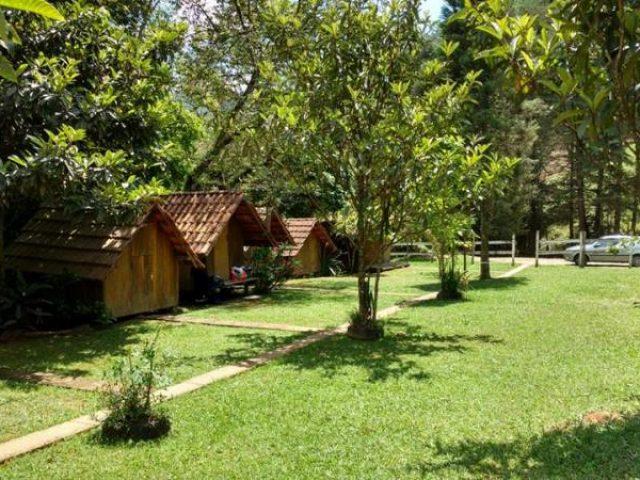Camping Cabanas da Maromba