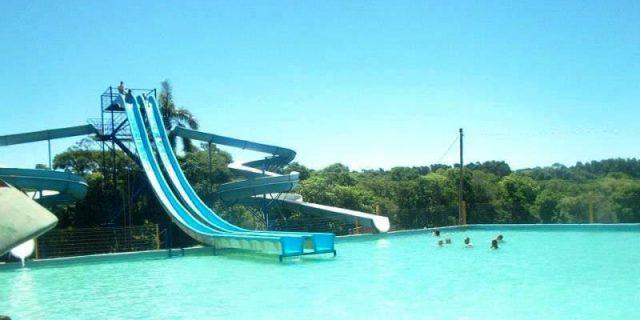 Parque Aquático Campesque