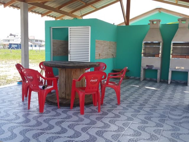 Camping Canto do Mar