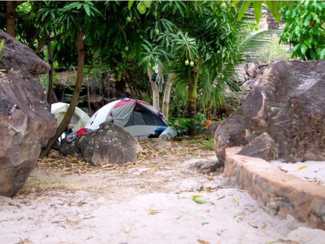 Camping Diamantino