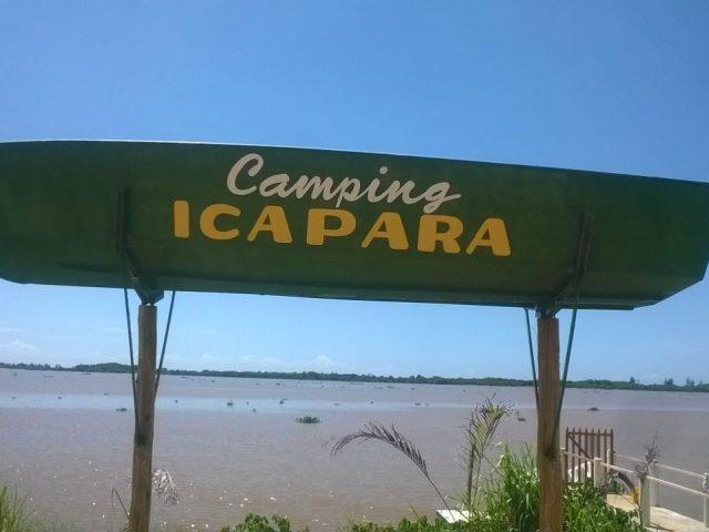 Camping Icapara