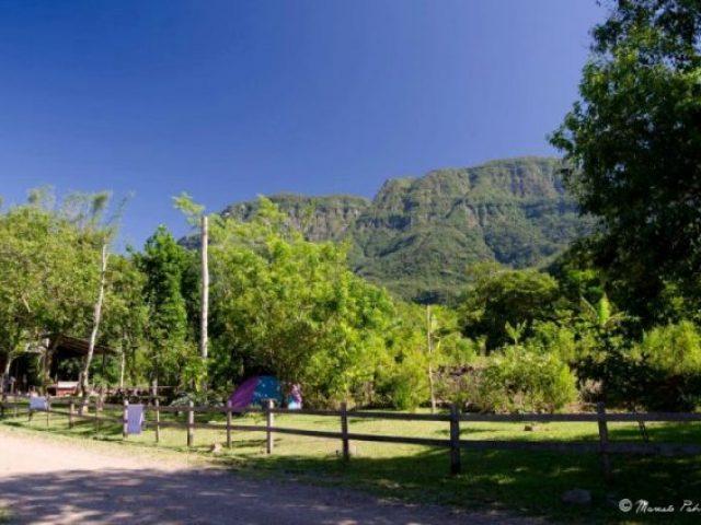 Camping Malacara