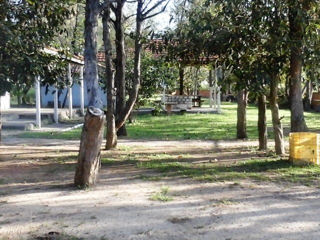 Camping Sol Sul