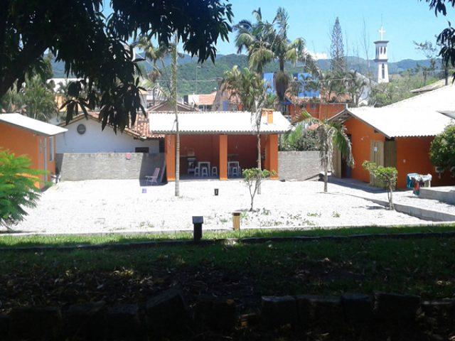 Camping da Praça – Garopaba