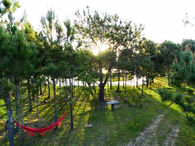 Camping Del Lago