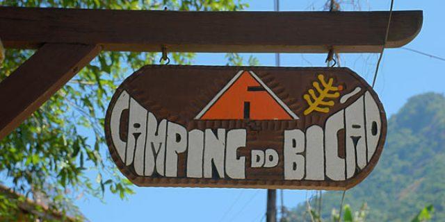 Camping do Bicão