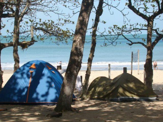 Camping do Cacau