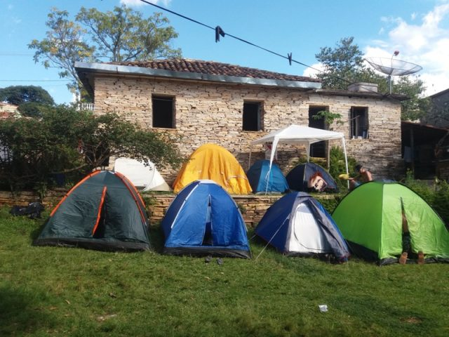 Camping do Cid