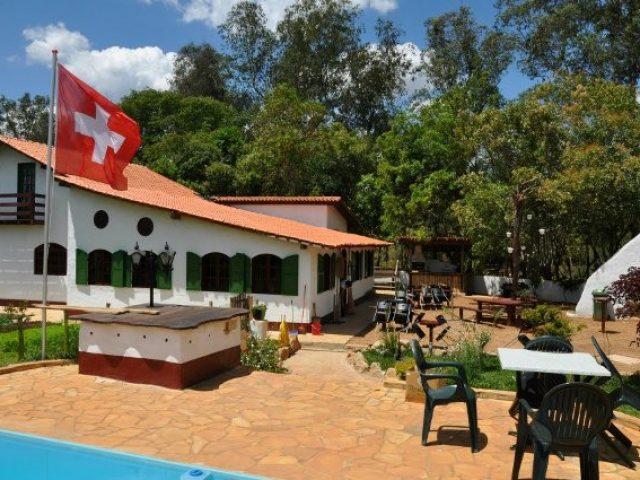 Camping João Mineiro