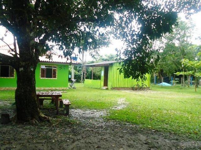 Camping do Kodo