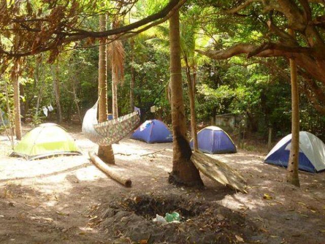 Camping do Rasta