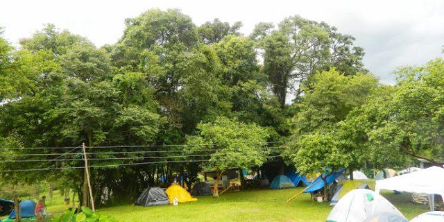 Camping do Sossego