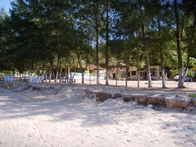Camping e Pousada do Jubarte