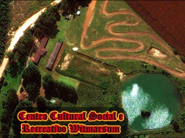 Centro Cultural Social e Recreativo Witmarsum – Park e Camping